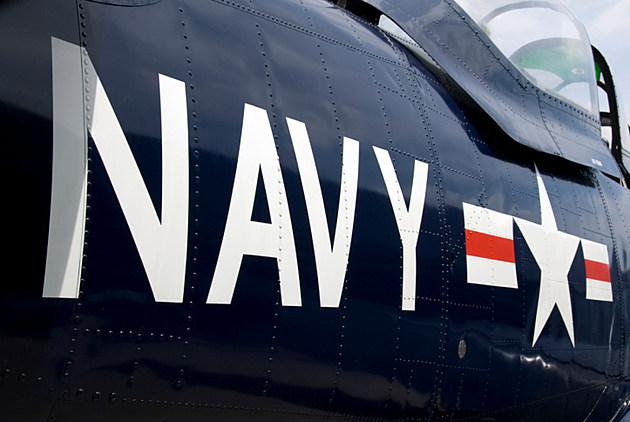 Gary Blakeley/U.S. Navy image