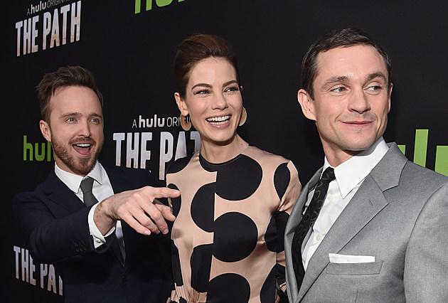 "Premiere Of Hulu's ""The Path"" - Red Carpet"