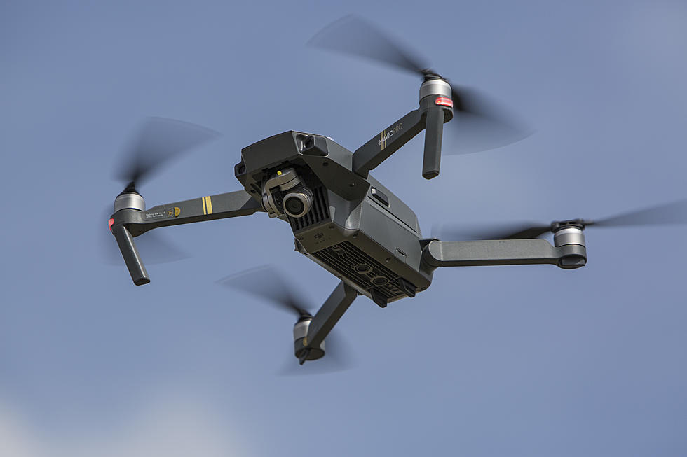 Police Drones Headed To New York State What Will They Be Used For